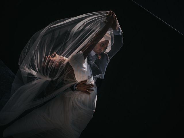 La boda de Ana y Joxe en Hondarribia, Guipúzcoa 41