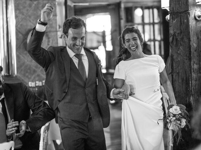 La boda de Ana y Joxe en Hondarribia, Guipúzcoa 46