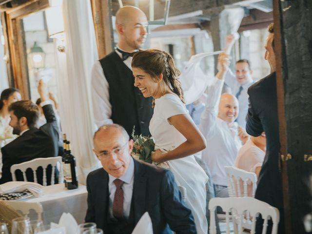 La boda de Ana y Joxe en Hondarribia, Guipúzcoa 47