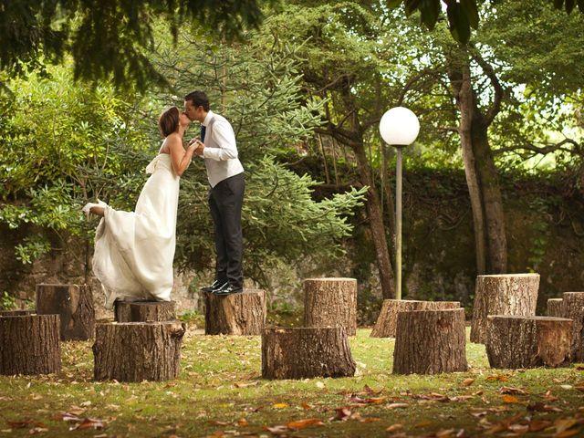La boda de Miguel y Inés en Cangas De Narcea, Asturias 10