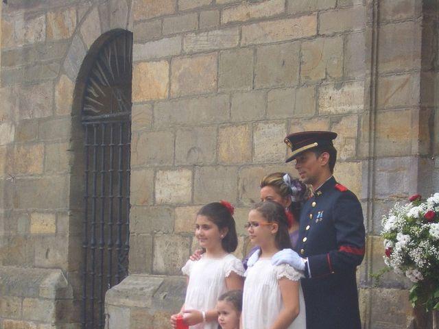 La boda de Miguel y Inés en Cangas De Narcea, Asturias 5