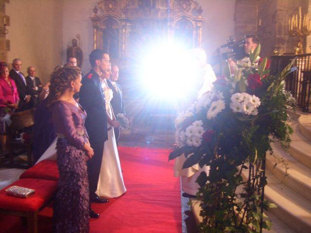 La boda de Miguel y Inés en Cangas De Narcea, Asturias 8