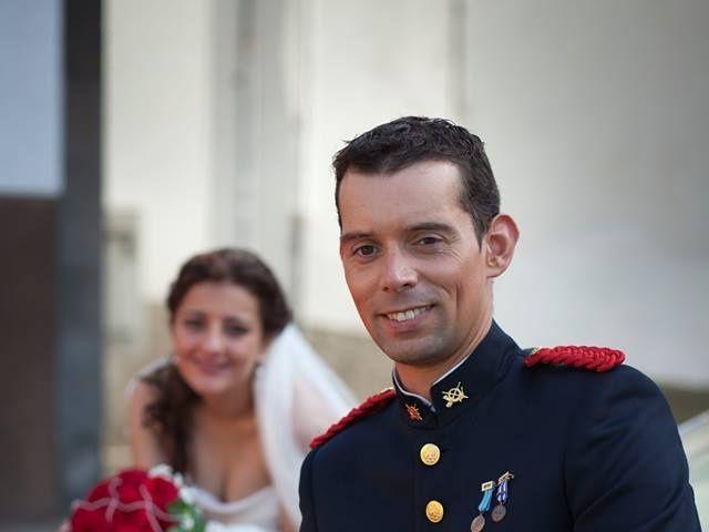 La boda de Miguel y Inés en Cangas De Narcea, Asturias 9