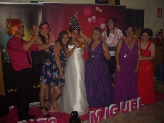 La boda de Miguel y Inés en Cangas De Narcea, Asturias 18