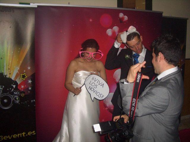 La boda de Miguel y Inés en Cangas De Narcea, Asturias 19
