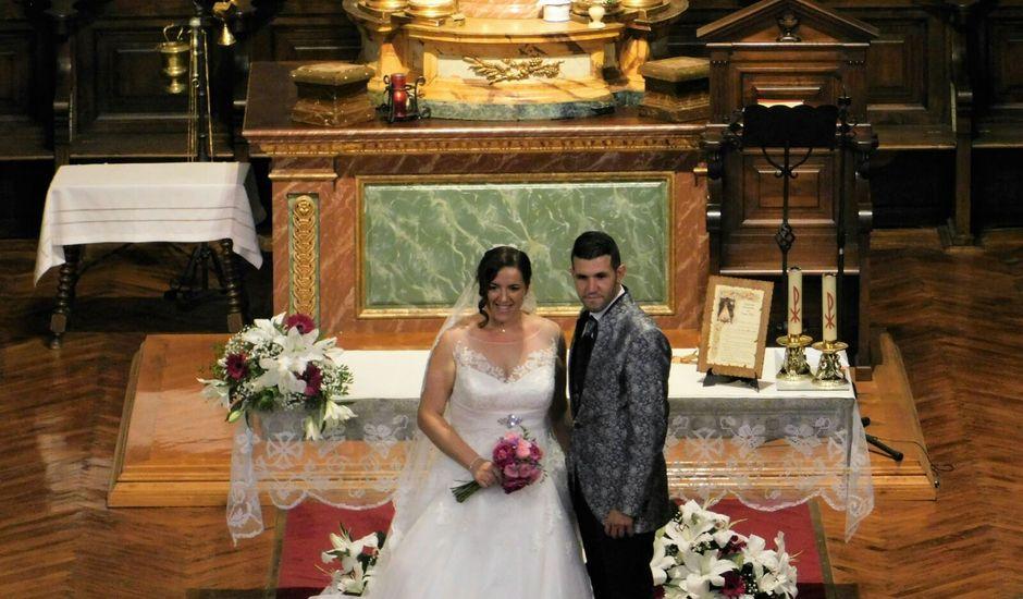 La boda de Juan José   y Maria isabel   en Arenas De San Pedro, Ávila