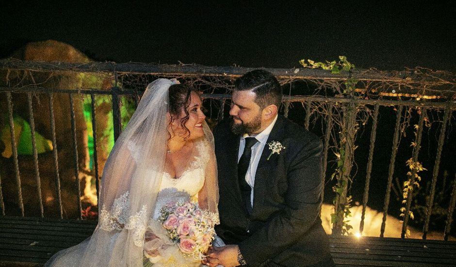 La boda de Rodrigo Coto y Sonia Garcia en La Llagosta, Barcelona