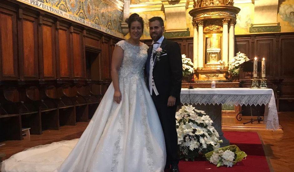 La boda de Beatriz y Manuel en Arenas De San Pedro, Ávila