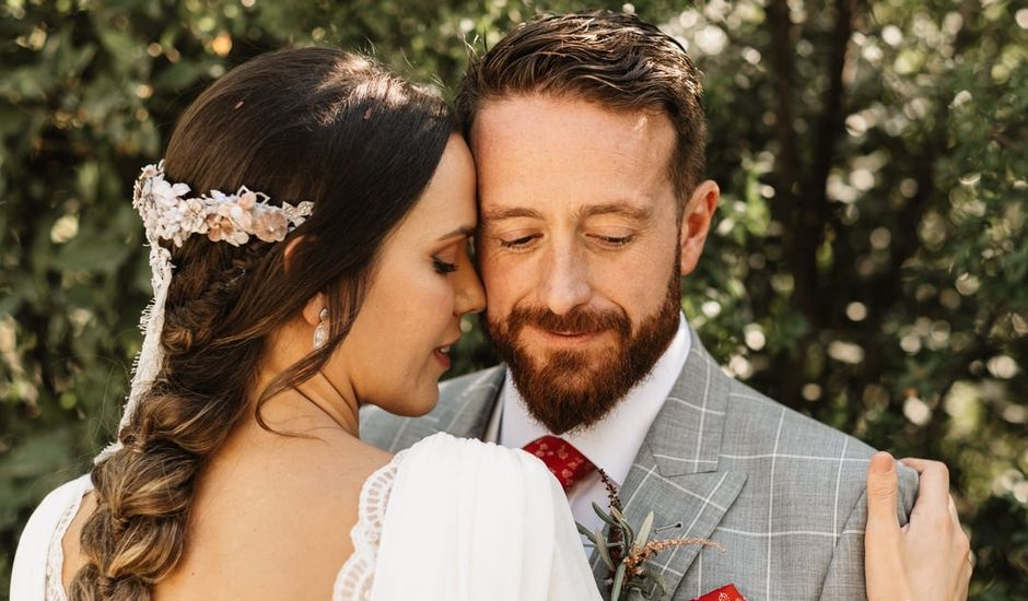 La boda de Paco y Lorena en Jaén, Jaén