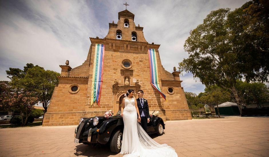 La boda de Luis y Estefania en Linares, Jaén