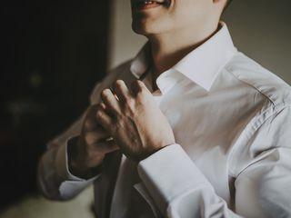 La boda de Lorena y Jonathan 1