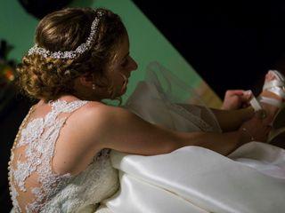 La boda de Patricia y Jordi 3