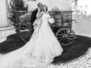 La boda de Aurora y Emiliano