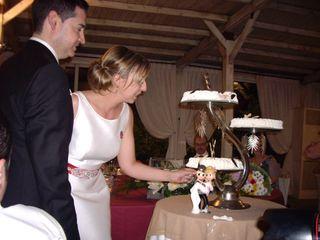 La boda de Jaime y Pau 1