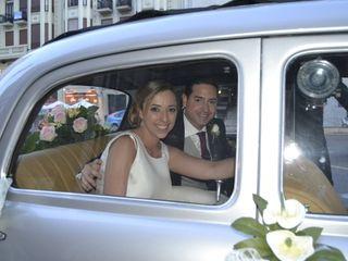 La boda de Jaime y Pau