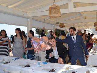 La boda de Desi y Joan 3
