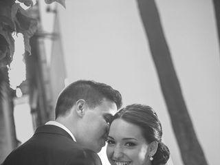La boda de Marisa y David 2