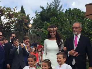 La boda de Gaby y Dani 3