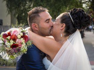 La boda de Ruth y Oscar