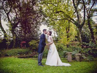La boda de Ana y Gonzalo