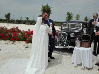 La boda de Esther y Dani 3