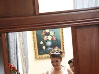 La boda de Iván y Leticia 2