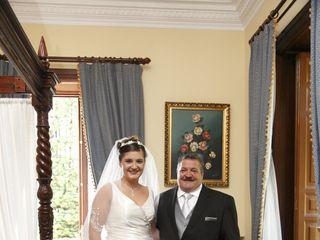 La boda de Iván y Leticia 3