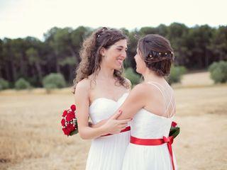 La boda de Elisabeth y Silvia 3