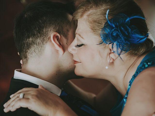 La boda de Jonathan y Lorena en Montseny, Barcelona 11