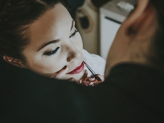 La boda de Jonathan y Lorena en Montseny, Barcelona 15