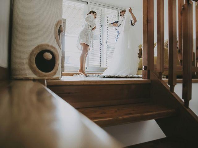 La boda de Jonathan y Lorena en Montseny, Barcelona 21