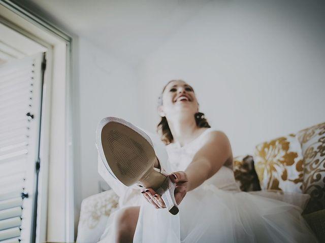 La boda de Jonathan y Lorena en Montseny, Barcelona 27