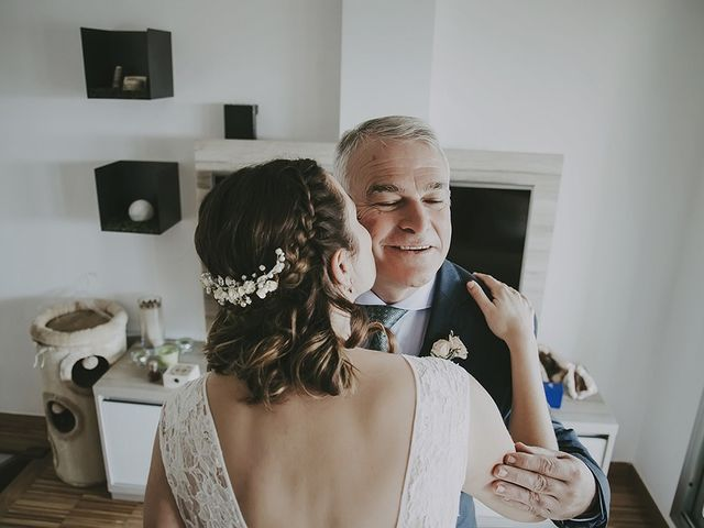 La boda de Jonathan y Lorena en Montseny, Barcelona 36