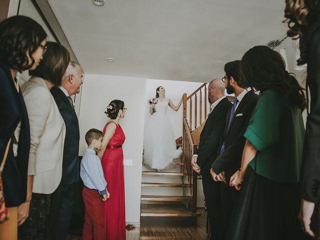 La boda de Jonathan y Lorena en Montseny, Barcelona 39