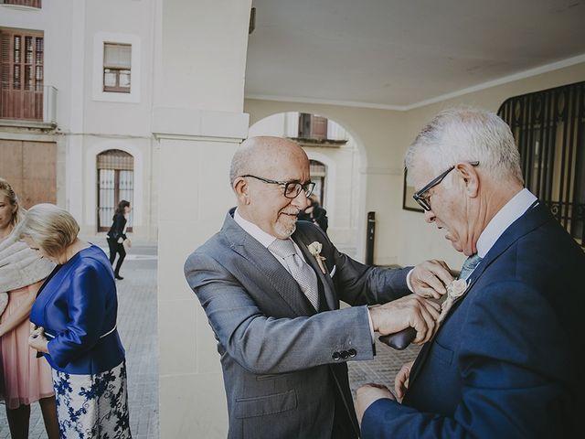 La boda de Jonathan y Lorena en Montseny, Barcelona 41