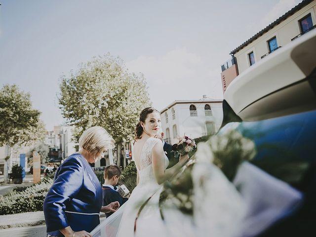La boda de Jonathan y Lorena en Montseny, Barcelona 44