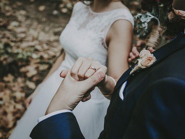 La boda de Jonathan y Lorena en Montseny, Barcelona 50