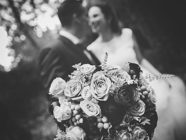 La boda de Jonathan y Lorena en Montseny, Barcelona 53