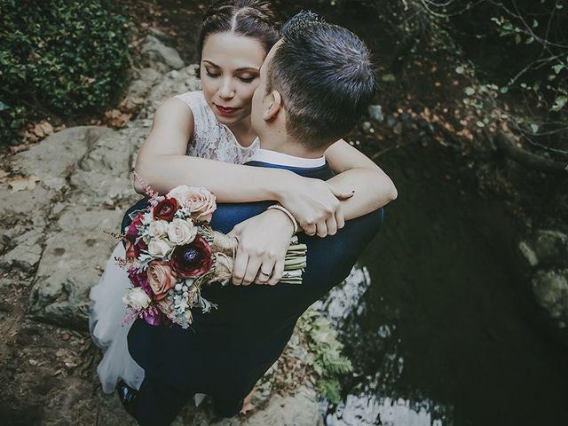 La boda de Jonathan y Lorena en Montseny, Barcelona 55