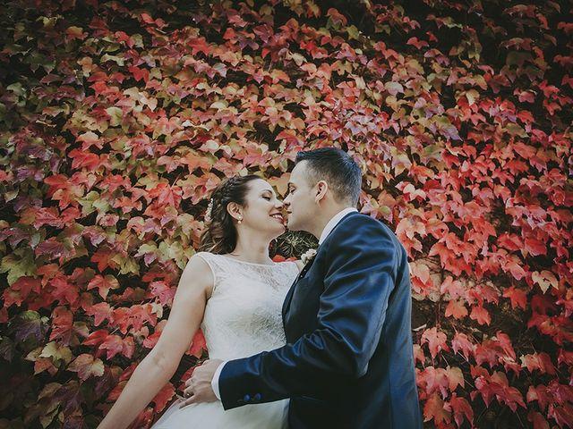 La boda de Jonathan y Lorena en Montseny, Barcelona 57