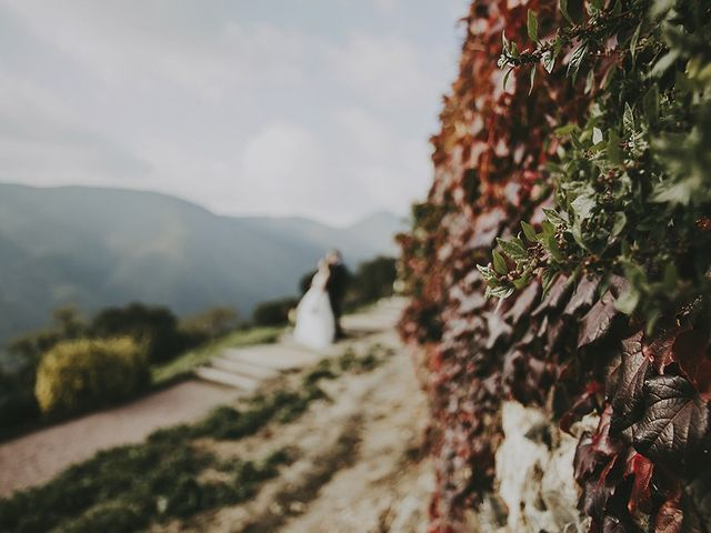 La boda de Jonathan y Lorena en Montseny, Barcelona 60