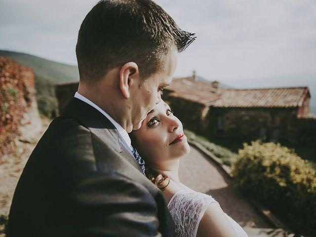 La boda de Jonathan y Lorena en Montseny, Barcelona 61