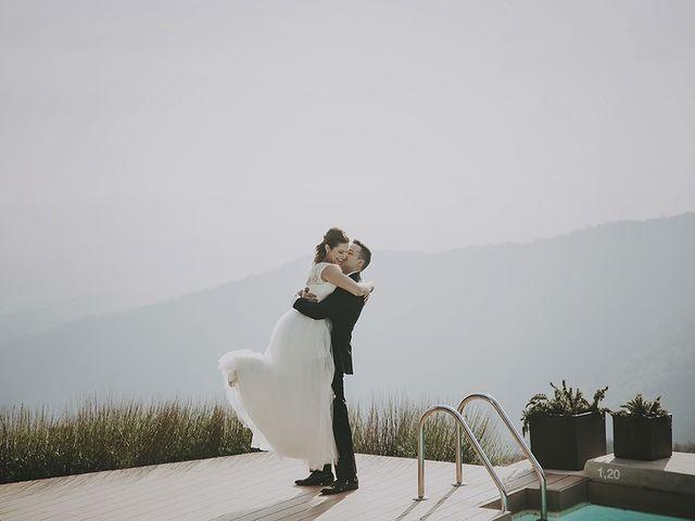 La boda de Jonathan y Lorena en Montseny, Barcelona 64