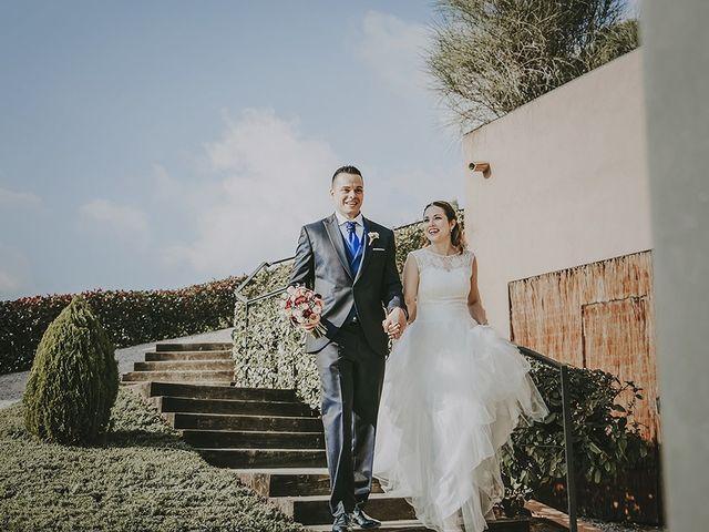 La boda de Jonathan y Lorena en Montseny, Barcelona 65