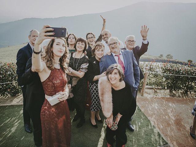 La boda de Jonathan y Lorena en Montseny, Barcelona 69