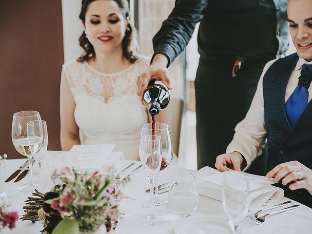 La boda de Jonathan y Lorena en Montseny, Barcelona 71