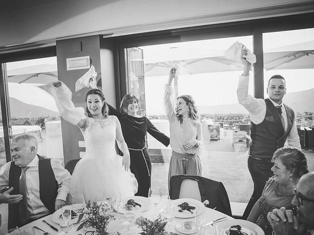 La boda de Jonathan y Lorena en Montseny, Barcelona 72
