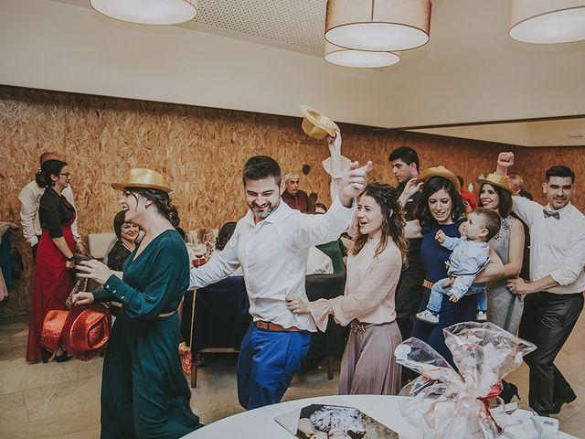 La boda de Jonathan y Lorena en Montseny, Barcelona 73