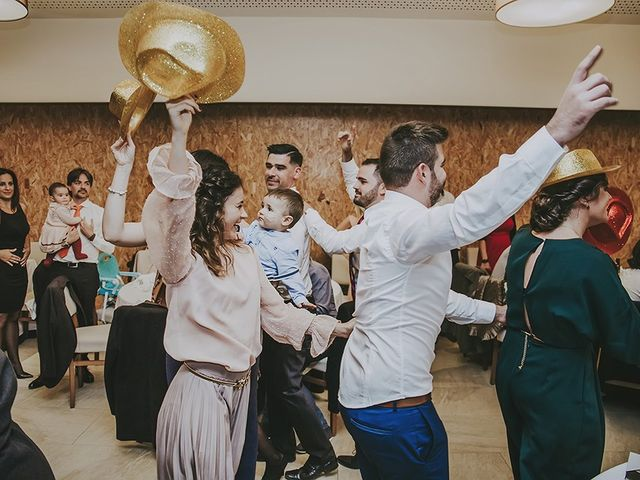 La boda de Jonathan y Lorena en Montseny, Barcelona 74