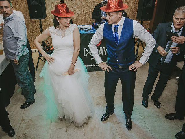 La boda de Jonathan y Lorena en Montseny, Barcelona 75